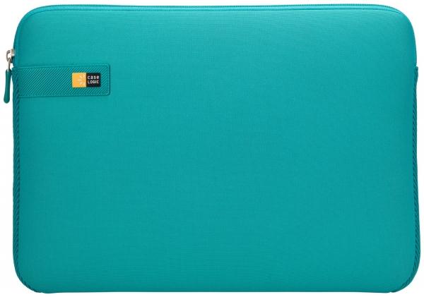 """HUSA CASE LOGIC notebook 14"""", spuma Eva, 1 compartiment,turcoaz, """"LAPS114 LATIGO BAY/3203529"""" 0"""