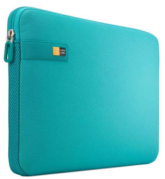 """HUSA CASE LOGIC notebook 14"""", spuma Eva, 1 compartiment,turcoaz, """"LAPS114 LATIGO BAY/3203529"""" 1"""