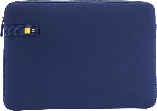 "HUSA CASE LOGIC notebook 16"", spuma Eva, 1 compartiment, albastru, ""LAPS116 DARK BLUE/3201360"" [0]"