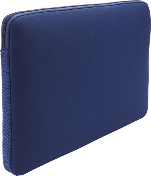 "HUSA CASE LOGIC notebook 16"", spuma Eva, 1 compartiment, albastru, ""LAPS116 DARK BLUE/3201360"" [2]"