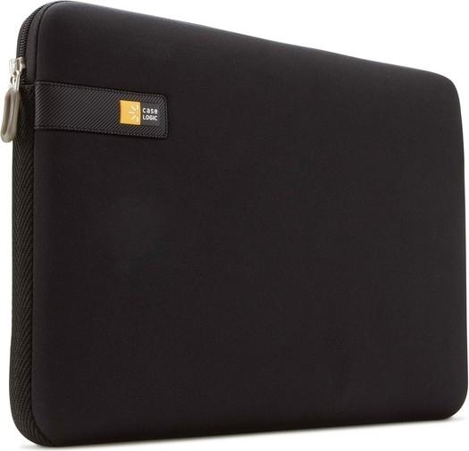 "HUSA CASE LOGIC notebook 16"", spuma Eva, 1 compartiment, black, ""LAPS116K""/3201357 0"