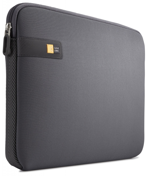 "HUSA CASE LOGIC notebook 16"", spuma Eva, 1 compartiment, GRAPHITE, ""LAPS116 GRAPHITE/3203756"" 2"