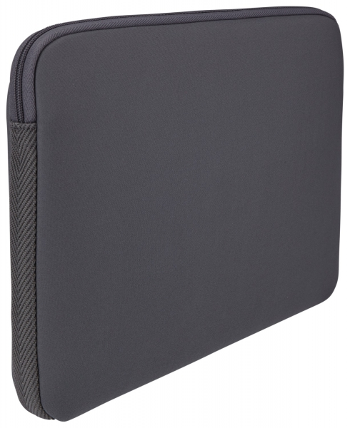 "HUSA CASE LOGIC notebook 16"", spuma Eva, 1 compartiment, GRAPHITE, ""LAPS116 GRAPHITE/3203756"" 1"