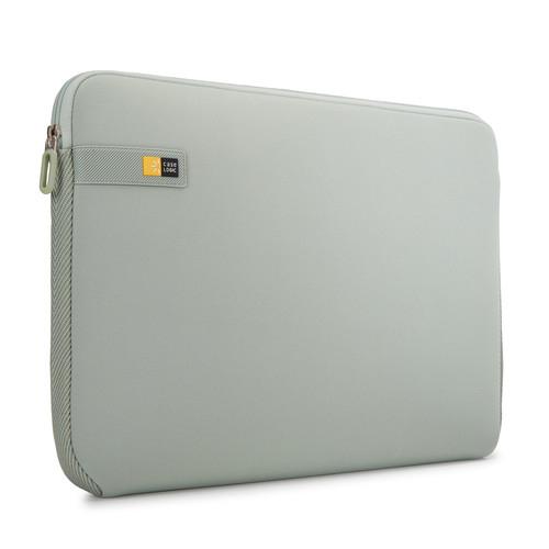 """HUSA CASE LOGIC notebook 16"""", spuma Eva, 1 compartiment, gri, """"LAPS-116 AQUA GRAY""""/3204428 0"""