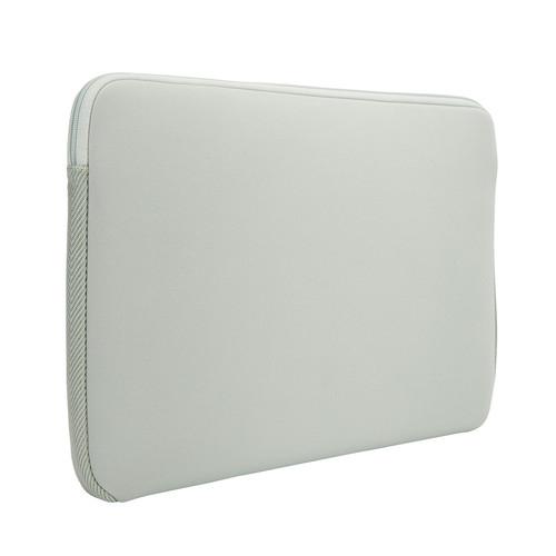 """HUSA CASE LOGIC notebook 16"""", spuma Eva, 1 compartiment, gri, """"LAPS-116 AQUA GRAY""""/3204428 1"""