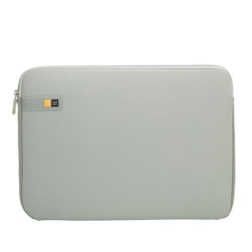 """HUSA CASE LOGIC notebook 16"""", spuma Eva, 1 compartiment, gri, """"LAPS-116 AQUA GRAY""""/3204428 2"""