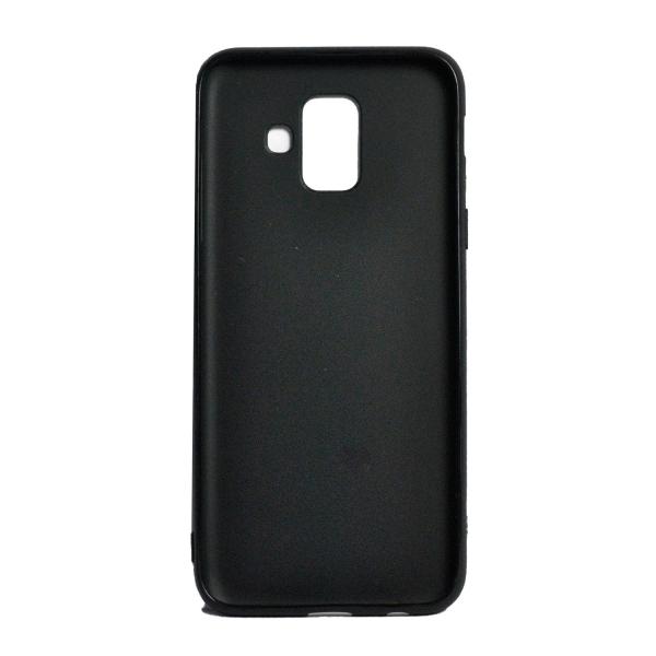 """Husa telefon ColorFull Matt Ultra Spacer pentru Samsung A6 DUOS 2018, """"SPT-MUT-SA.A6D2018"""" 1"""