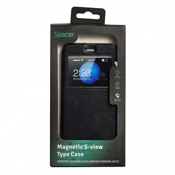Husa telefon Magnetica pentru Huawei P10 [1]