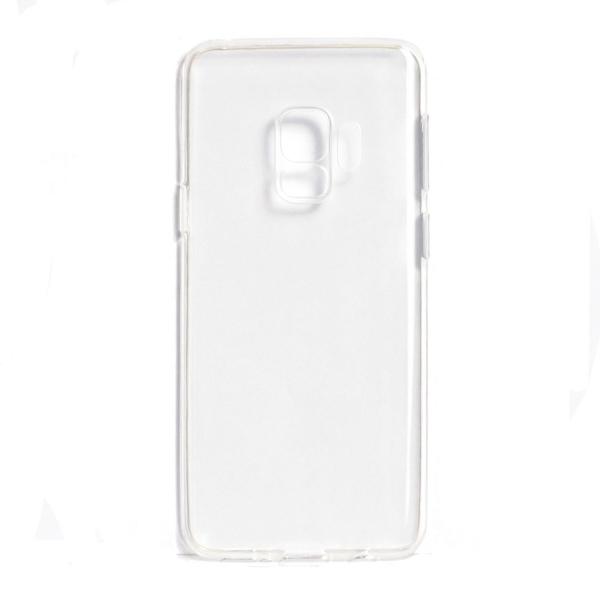 "Husa telefon SuperTransparenta Spacer pentru Samsung S9, ""SPT-STS-SA.S9"" 0"