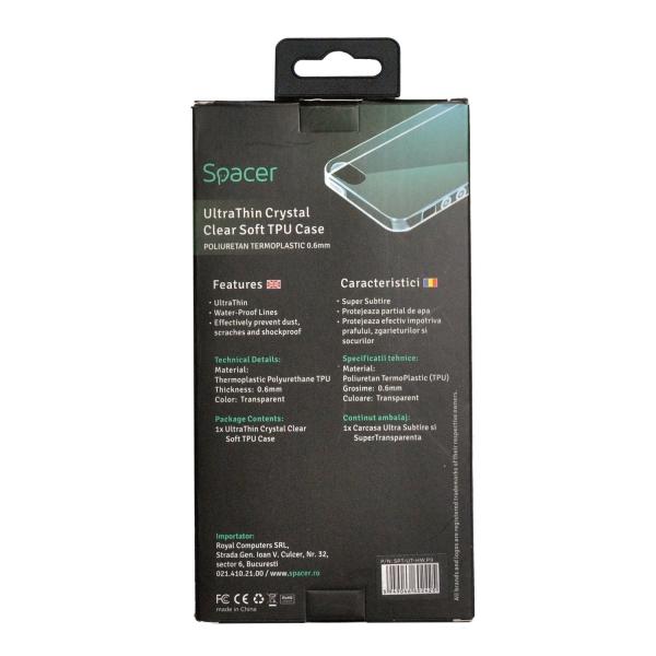 Husa telefon UltraSubtire pentru Huawei P9 [3]