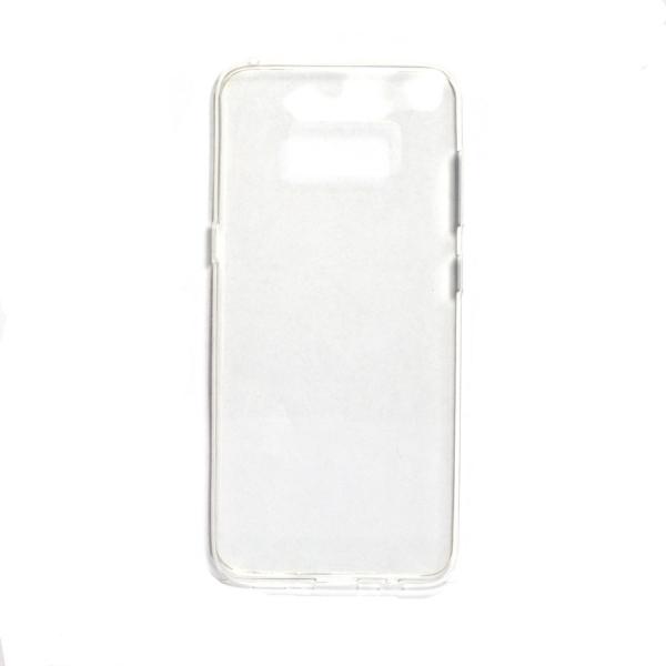 Husa telefon UltraSubtire pentru Samsung S8 0