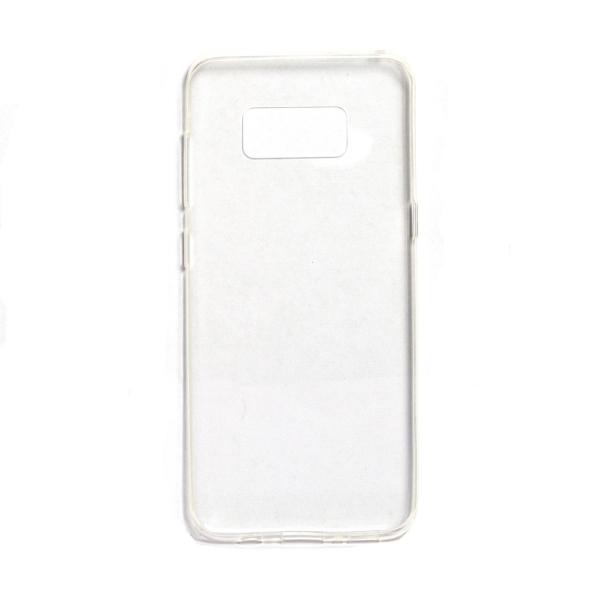 Husa telefon UltraSubtire pentru Samsung S8 1
