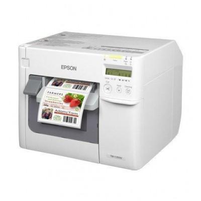 Imprimanta de etichete color Epson ColorWorks C3500 0