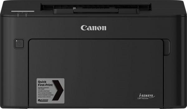 "Imprimanta laser mono Canon LBP162DW, dimensiune A4, viteza max 28ppm, rezolutie 600x600dpi, procesor: 400Mhz, memorie 256MB RAM, alimentare hartie 250 coli,  ""2438C001AA"" 0"