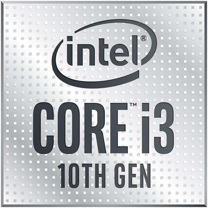Intel CPU Desktop Core i3-10105F (3.7GHz, 6MB, LGA1200) box [0]