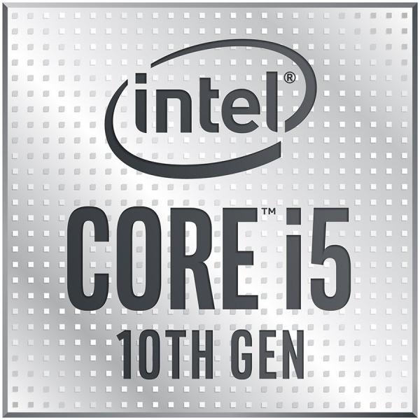 Intel CPU Desktop Core i5-10600 (3.3GHz, 12MB, LGA1200) box 0