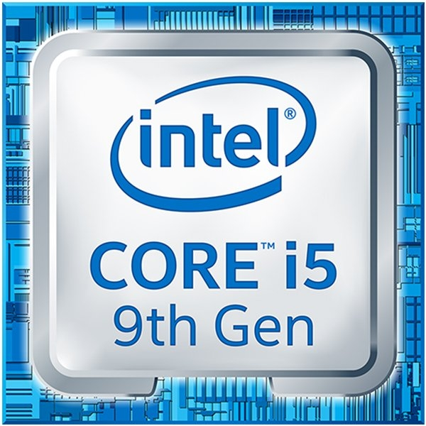 Intel CPU Desktop Core i5-9600KF (3.7GHz, 9MB, LGA1151) box 0