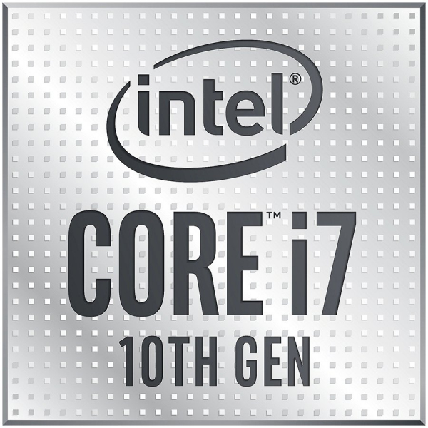 Intel CPU Desktop Core i7-10700K (3.8GHz, 16MB, LGA1200) box 0