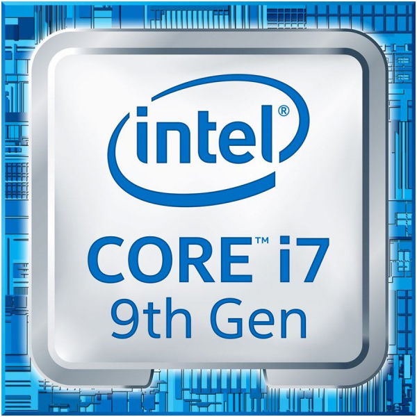 Intel CPU Desktop Core i7-9700KF (3.6GHz, 12MB, LGA1151) box 0