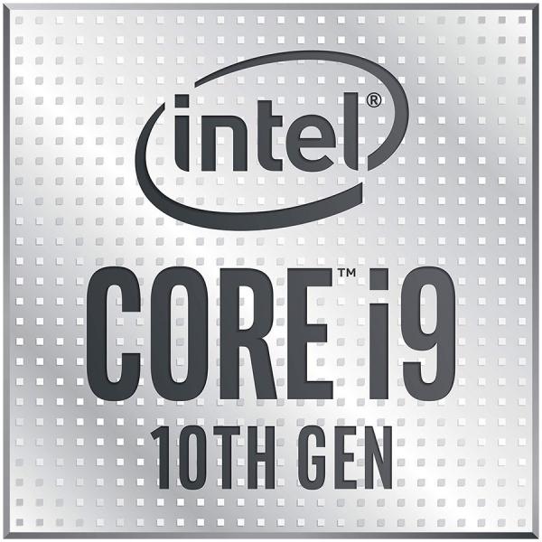 Intel CPU Desktop Core i9-10900 (2.8GHz, 20MB, LGA1200) box [0]