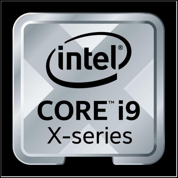 Intel CPU Desktop Core i9-10900X (3.7GHz, 19.25MB, LGA2066) box [0]