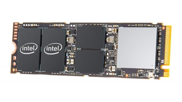 Intel SSD 760p Series (256GB, M.2 80mm, PCIe 3.0 x4, 3D2, TLC) Generic Single Pack 0