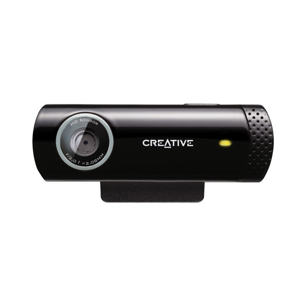 Camera Web Creative Live!Cam Chat HD  [0]