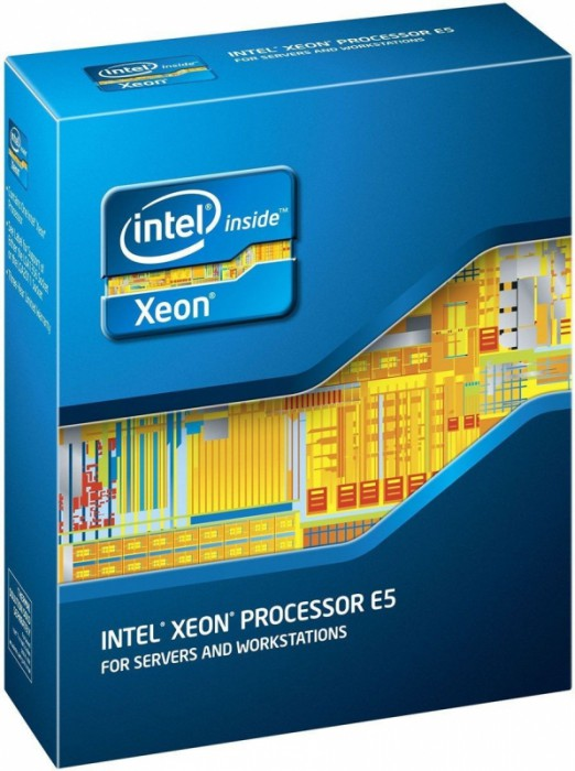 CPU INTEL skt. 2011-3 BX Core  E5-2620 v3, 2.4GHz, 15MB  BOX  0