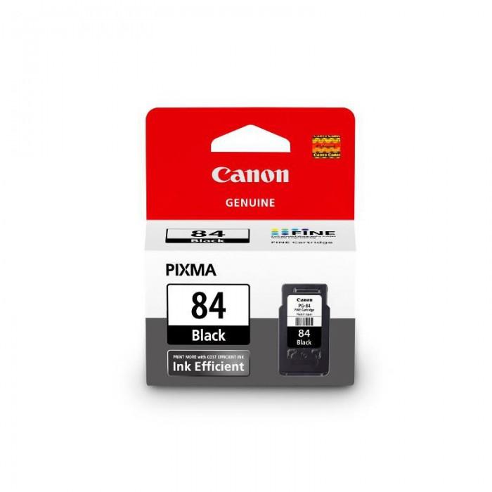 Cartus cerneala Original Canon Canon PG-84 Negru, compatibil E514, 21 ml  0