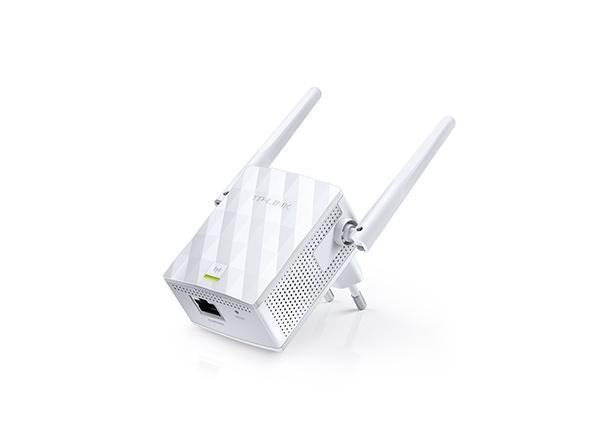 RANGE EXTENDER wireless 300Mbps, Mini, TP-LINK  0