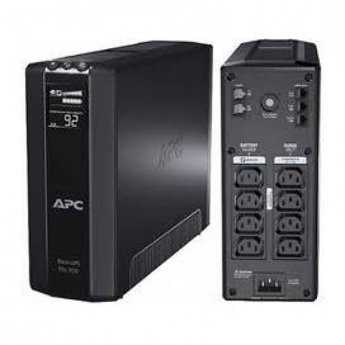 UPS APC Back-UPS RS 900VA   0