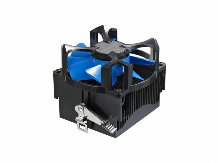 Cooler CPU DeepCool Beta 11 skt AM2/AM2+/AM3, ventilator 92mm, aluminiu 0