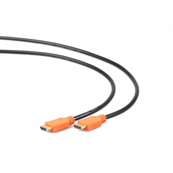 CABLU  DATE  HDMI T/T, Versiune1.4 1.8m, 3D video  [0]
