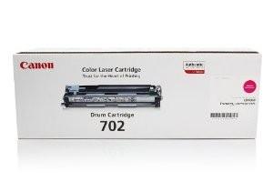 Toner Original pentru Canon Magenta E-702M, compatibil LBP5960/5970/5975, 10000pag  [0]