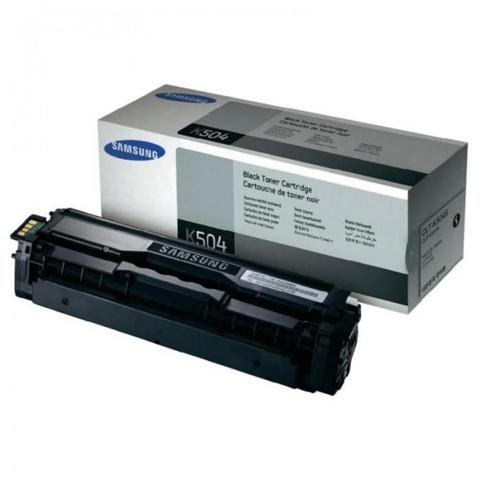 Toner Original pentru Samsung Negru, compatibil CLP-415/CLX-4195, 2500pag  [0]