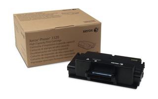 Toner Original pentru Xerox Negru, compatibil Phaser 3320 DMO, 11000pag  0