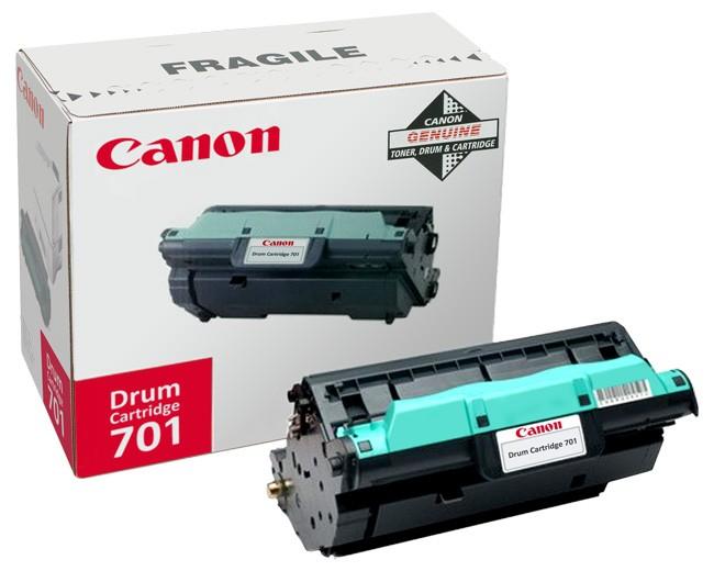 Toner Original pentru Canon Yellow E-701Y, compatibil LBP5200, 4000pag  0