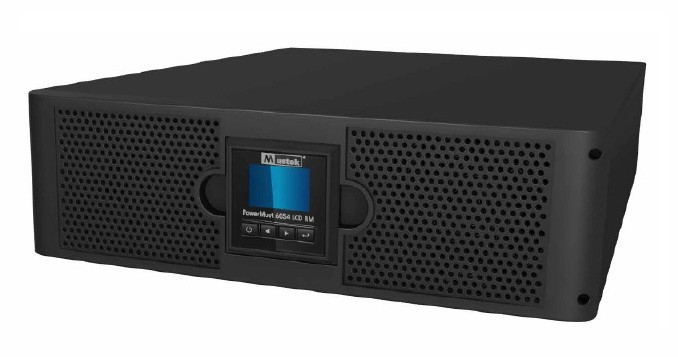 UPS MUSTEK PowerMust 6054 Online, 6000VA, 5400W  0