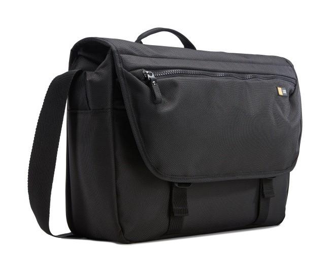 "Geanta laptop 14"" Case Logic,black  0"