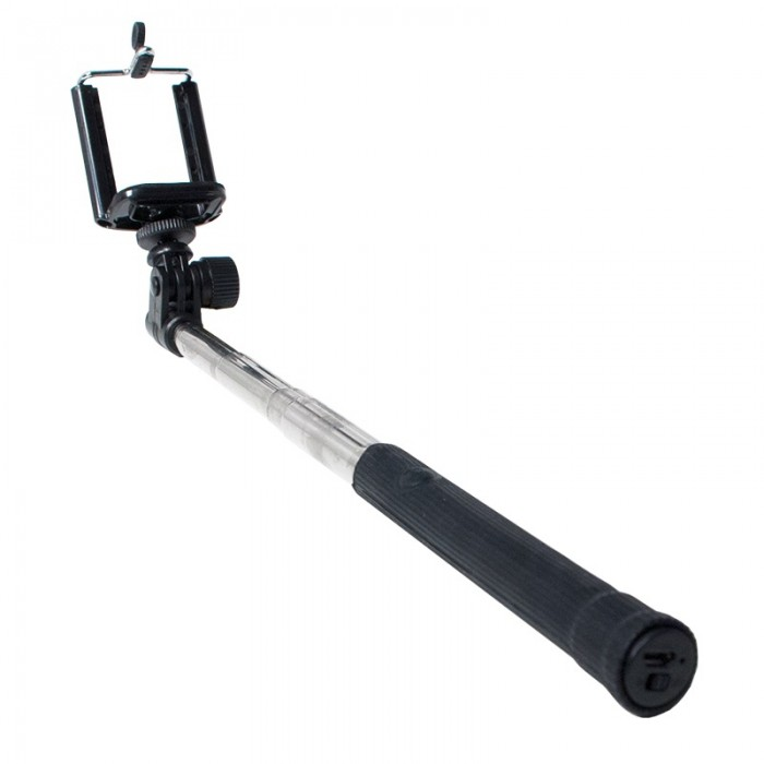 "Monopod wireless ""Selfie-Stick"", bluetooth, Logilink  [0]"