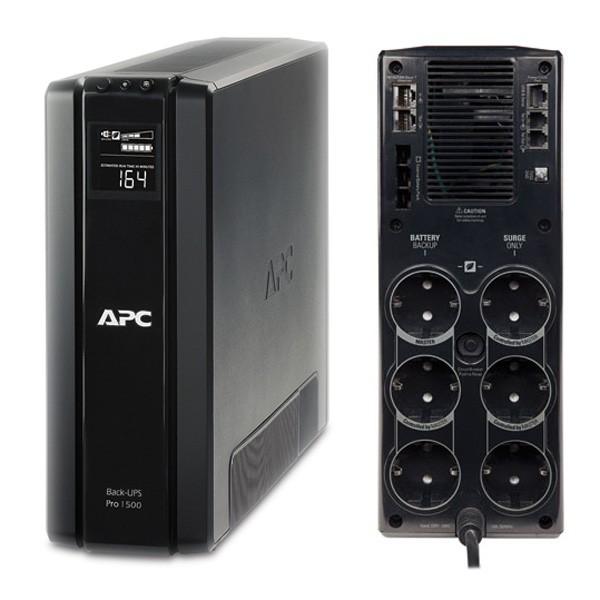 UPS APC Back-UPS RS. 1500VA  0
