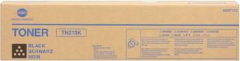 Toner Original pentru Konica-Minolta Negru TN-213K, compatibil BizHub C203,  24500pag  0