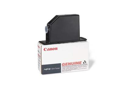 Toner Original pentru Canon Negru NPG-13, compatibil NP6028/6035, 9500pag  [0]