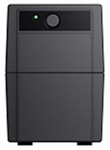 UPS MUSTEK PowerMust 636EG Line Interactive, 650VA, 360W  0