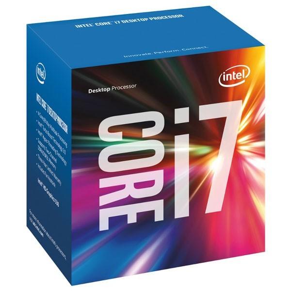 CPU INTEL skt. 1151  Core i7 Ci7-6700, 3.4GHz, 8MB    [0]