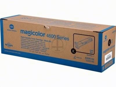 Toner Original pentru Konica-Minolta Negru, compatibil MC 4650/4690MF, 4000pag  0