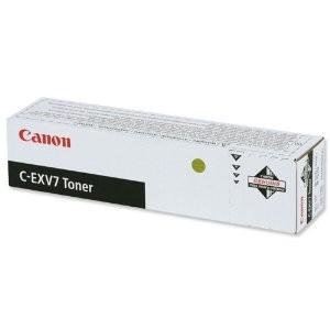 Toner Original pentru Canon Negru C-EXV7, compatibil IR1210/1510/1530/1230/1270, 5300pag  [0]