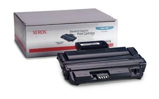 Toner Original pentru Xerox Negru, compatibil Phaser 3250, 3500pag  0