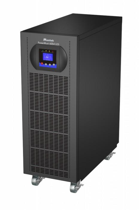 UPS MUSTEK PowerMust 10900 online LCD X  0
