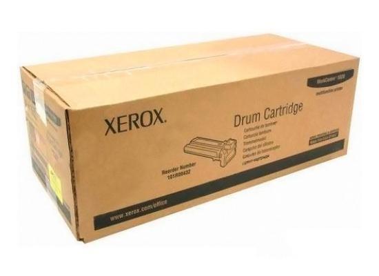 Toner Original pentru Xerox Negru, compatibil WorkCentre 5019/5021, 9000pag  0
